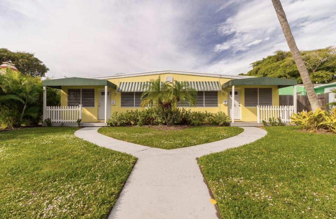 230 7th Avenue, Delray Beach, Florida 33483, 1 Bedroom Bedrooms, ,1 BathroomBathrooms,Rental,For Rent,7th,RX-10618141