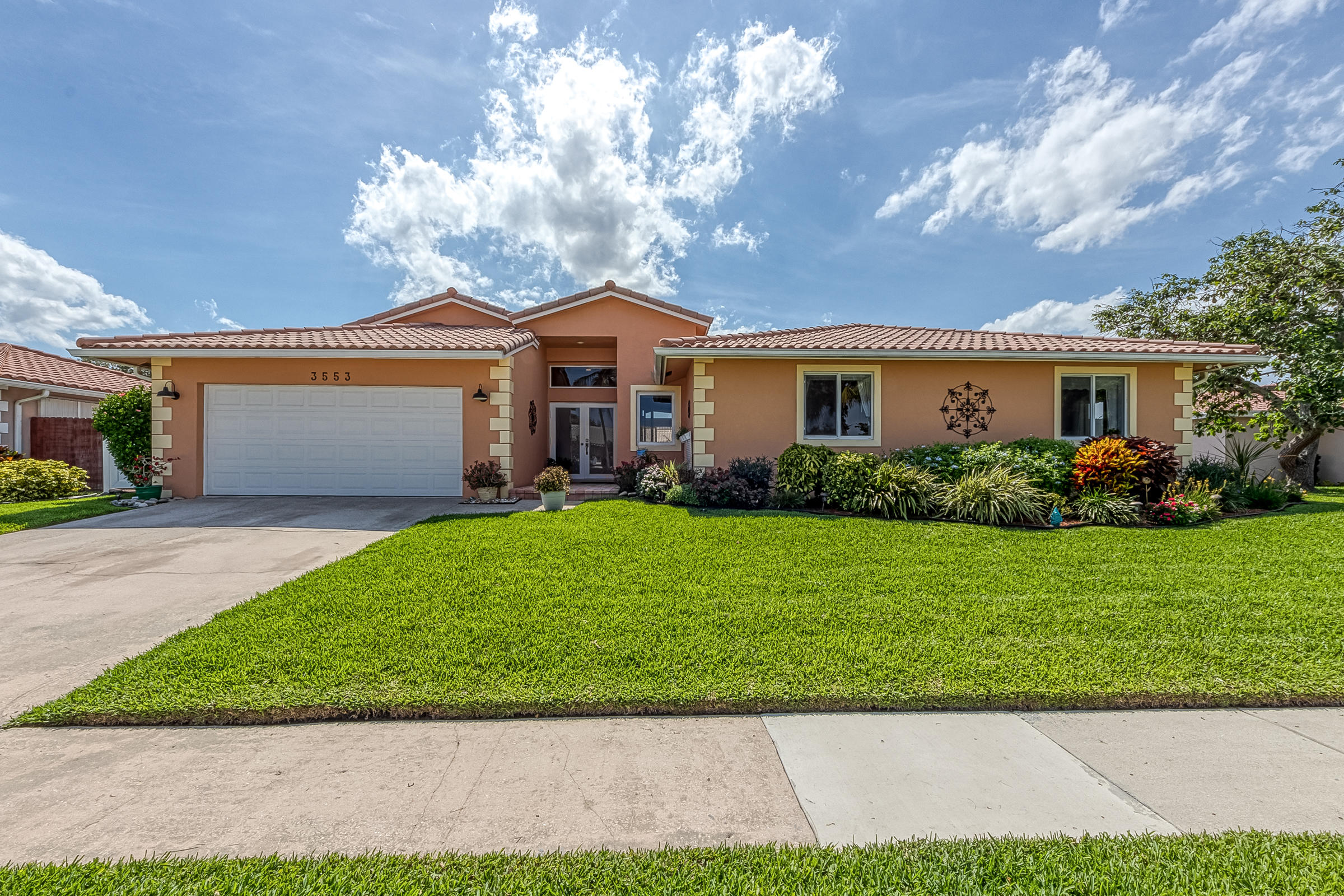 Home for sale in Boca Madera Boca Raton Florida
