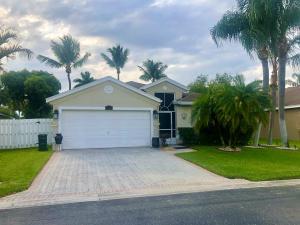 1708 Sawgrass Circle, Greenacres, FL 33413