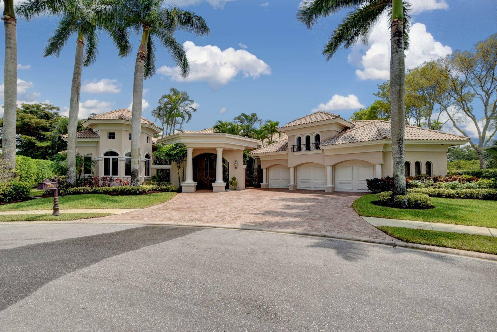 Photo of 16498 Brookfield Estates Way, Delray Beach, FL 33446