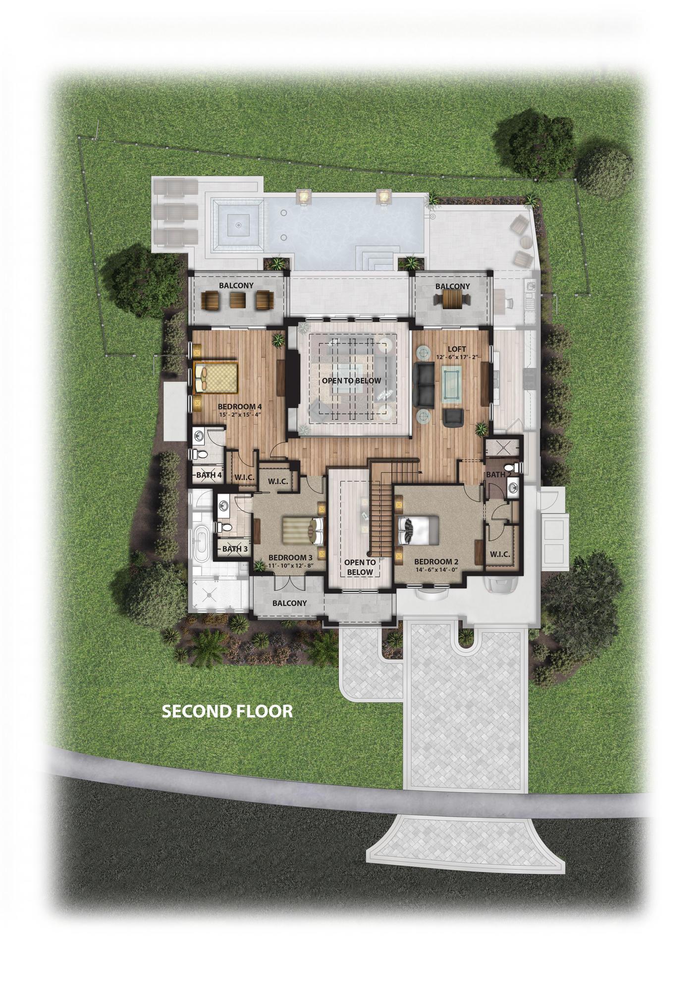 Wellington, Florida 33414, 4 Bedrooms Bedrooms, ,4 BathroomsBathrooms,Residential,For Sale,Blue Cypress,RX-10618760