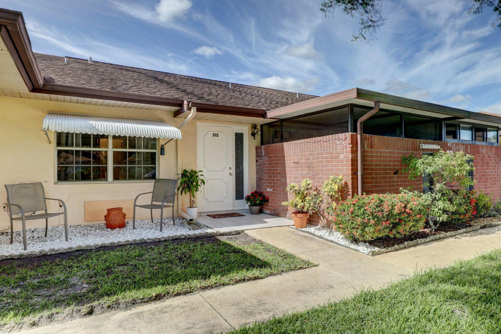 Photo of 513 Ponderosa Drive #42, Fort Pierce, FL 34950