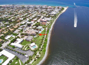 Home for sale in INLET POINTE CONDO Palm Beach Shores Florida