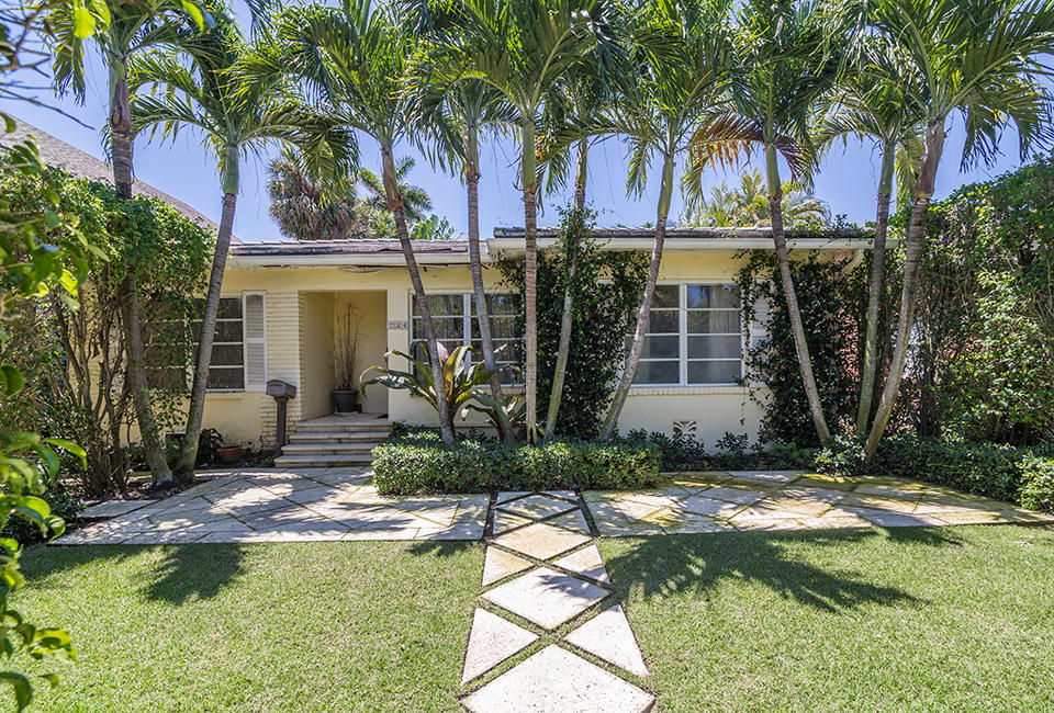 234 Seaspray Avenue, Palm Beach, Florida 33480, 4 Bedrooms Bedrooms, ,3 BathroomsBathrooms,Single Family,For Sale,Seaspray,RX-10619434