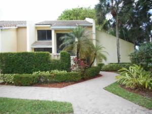 3207 Bridgewood Drive Boca Raton FL 33434