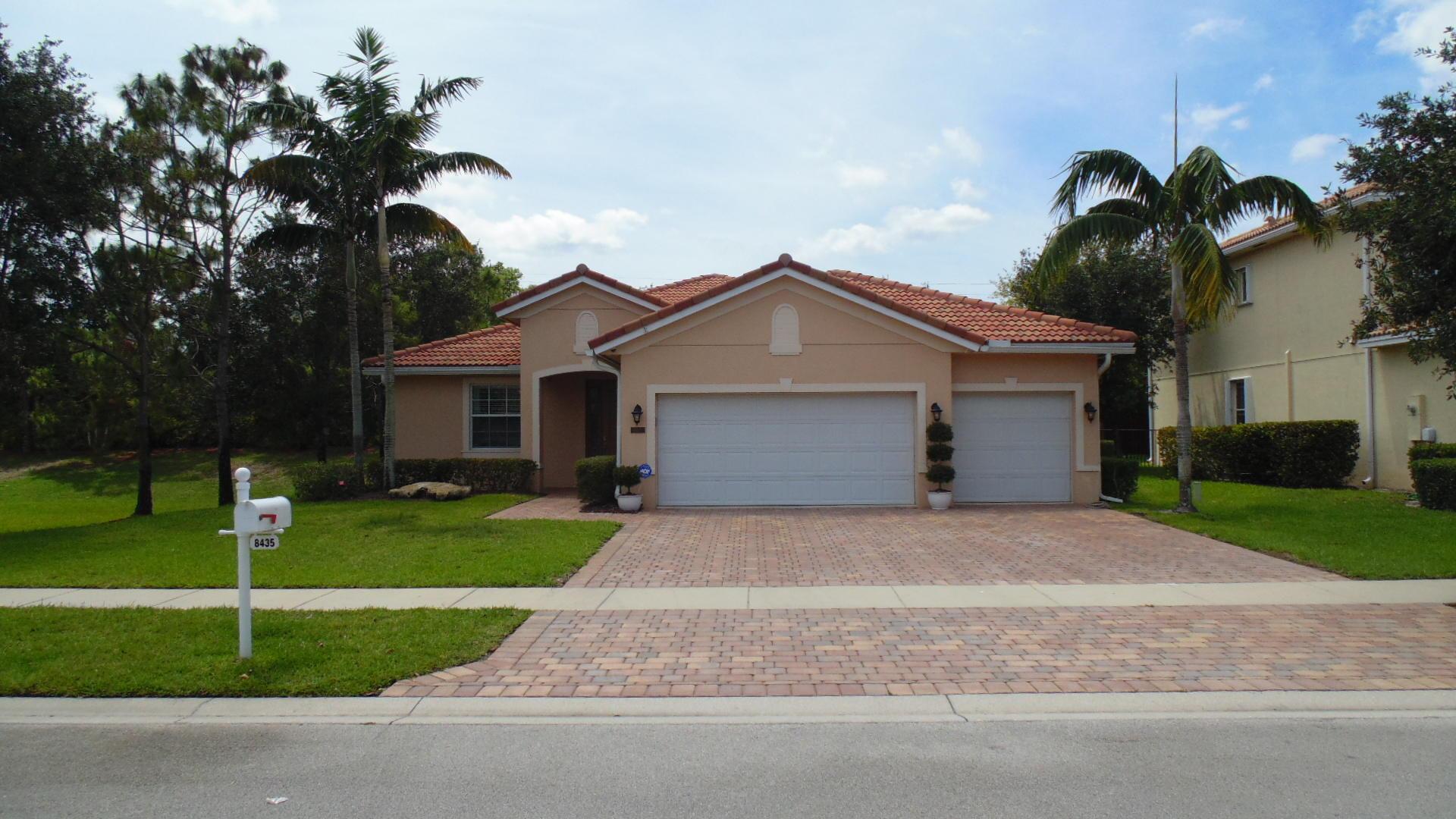 8435 Lyons Ranches Road Boynton Beach, FL 33472