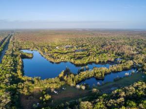 3,150 Acres Pristine Old Florida
