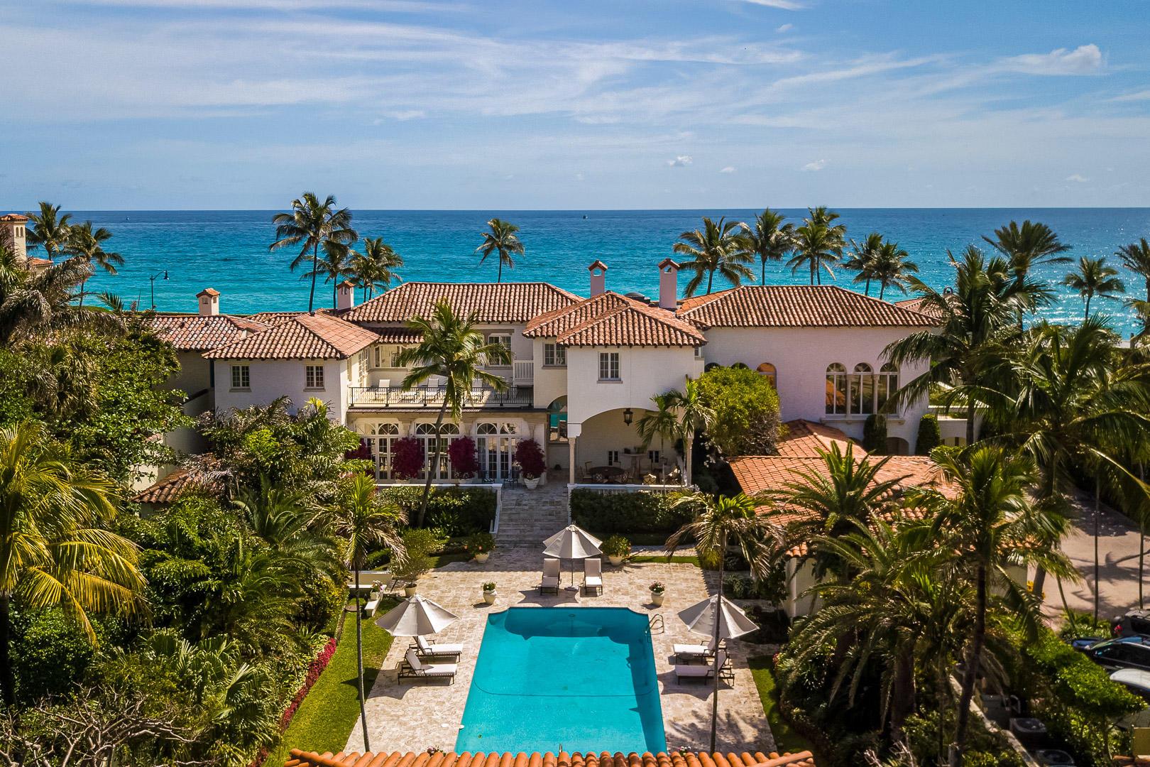 Palm Beach, Florida 33480, 7 Bedrooms Bedrooms, ,9 BathroomsBathrooms,Residential,For Sale,Ocean,RX-10620319