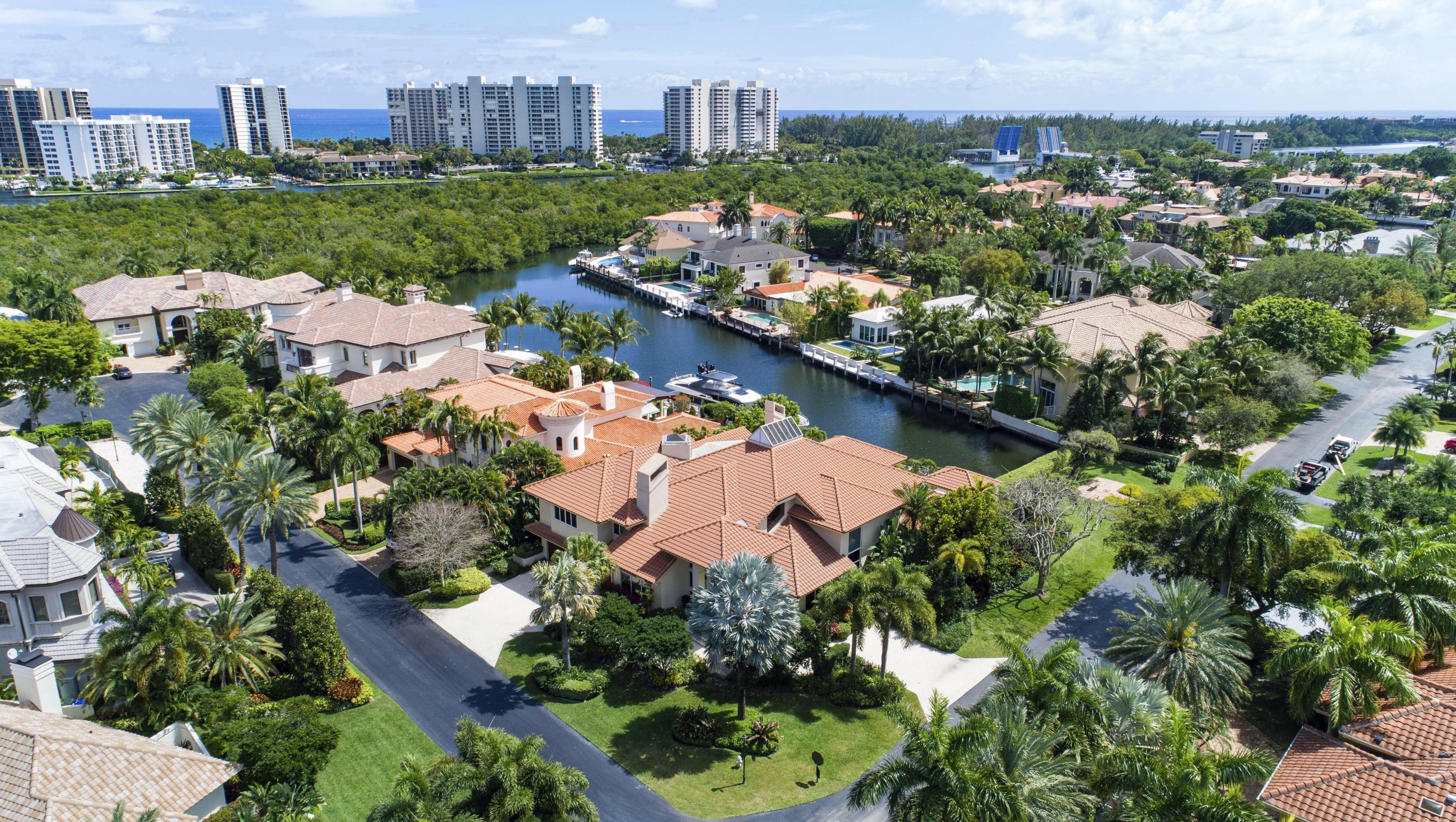 Photo of 4698 Sanctuary Lane, Boca Raton, FL 33431