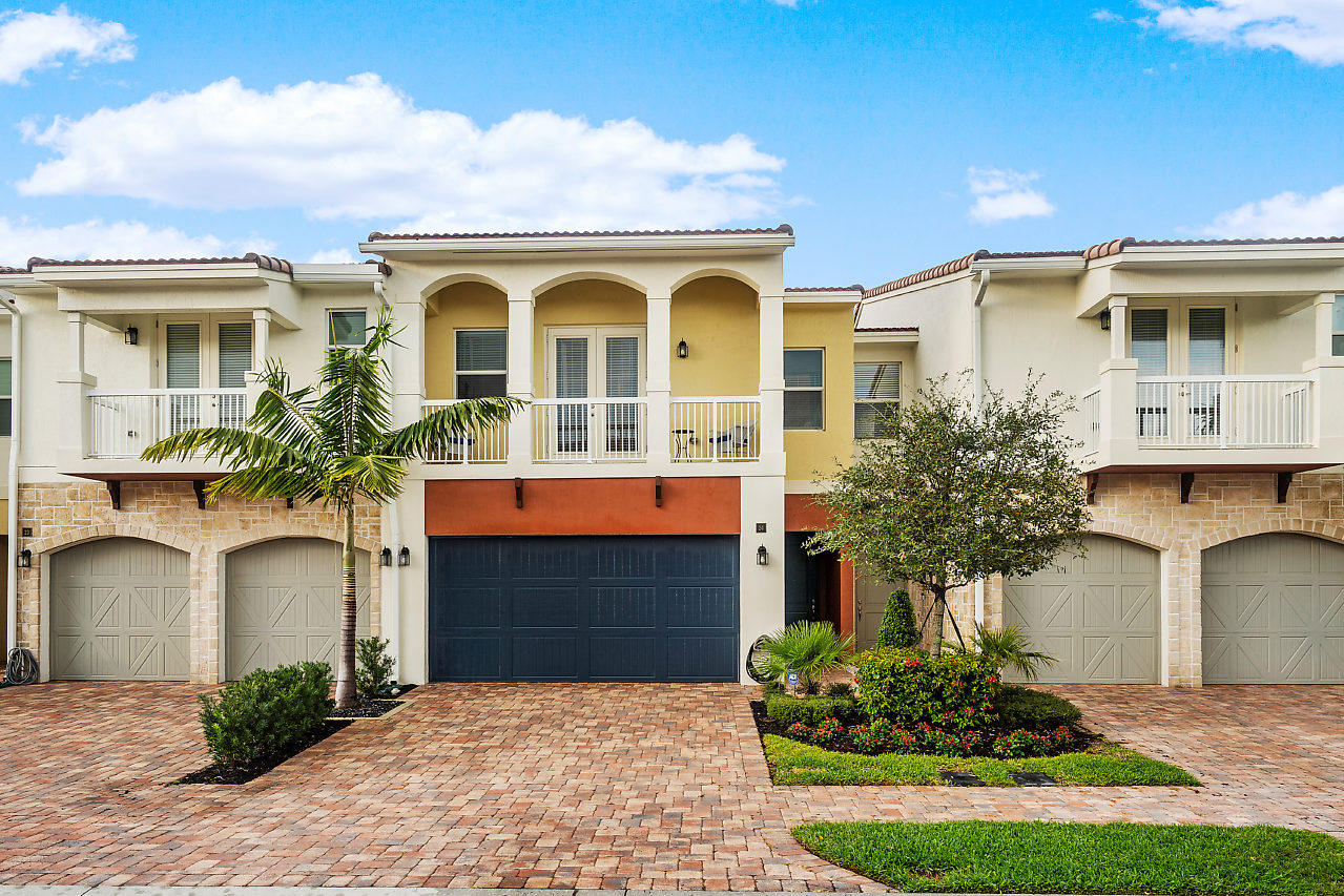 Home for sale in Valleta Boca Raton Florida