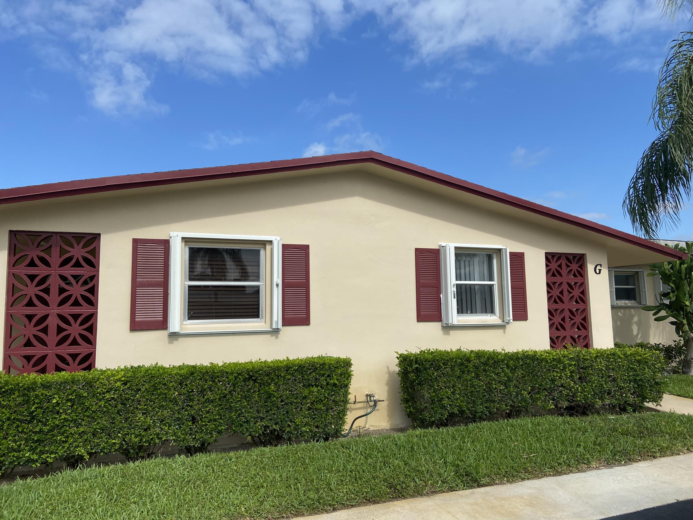 2960 Crosley Drive, West Palm Beach, Florida 33415, 1 Bedroom Bedrooms, ,1 BathroomBathrooms,Residential,For Sale,Crosley,RX-10620756