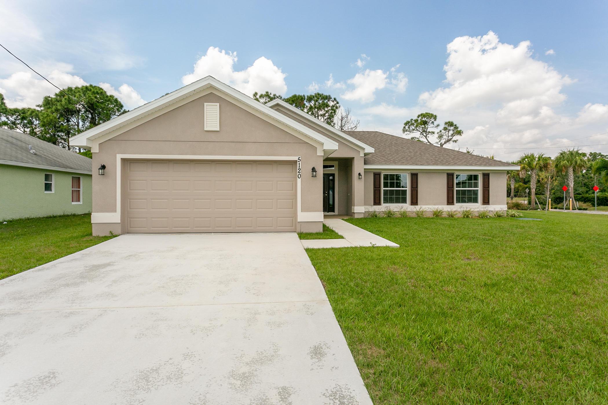 5003 Sunset Boulevard Fort Pierce, FL 34982