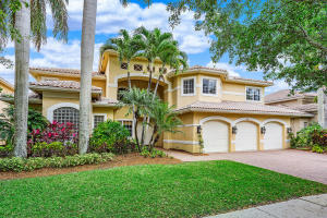 9541 New Waterford Cove, Delray Beach, FL 33446
