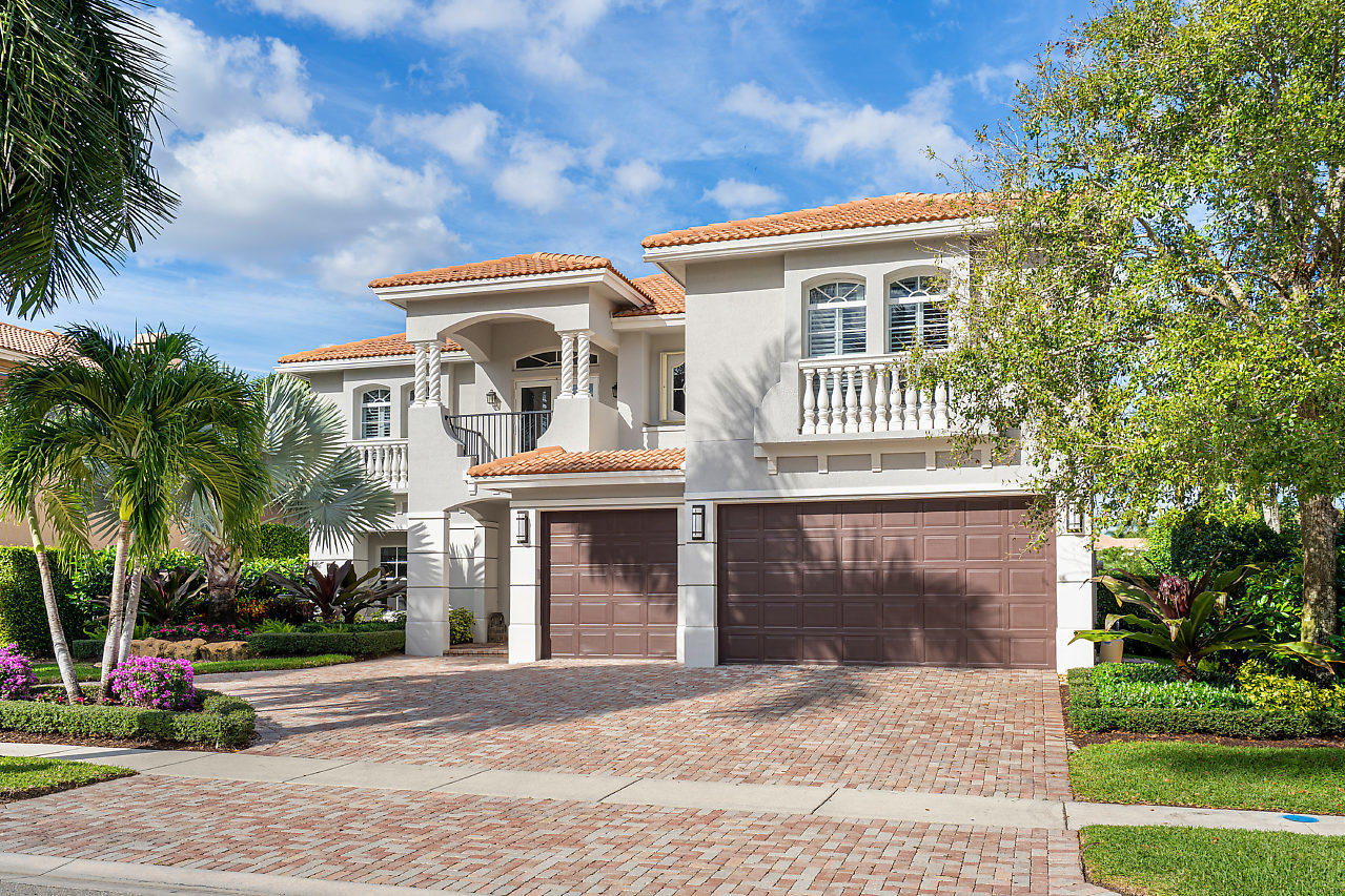 Photo of 8765 Valhalla Drive, Delray Beach, FL 33446