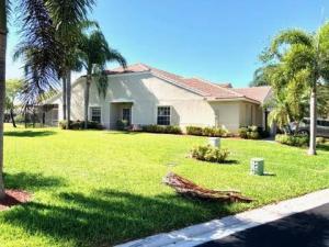 2085 Stonington Terrace, West Palm Beach, FL 33411