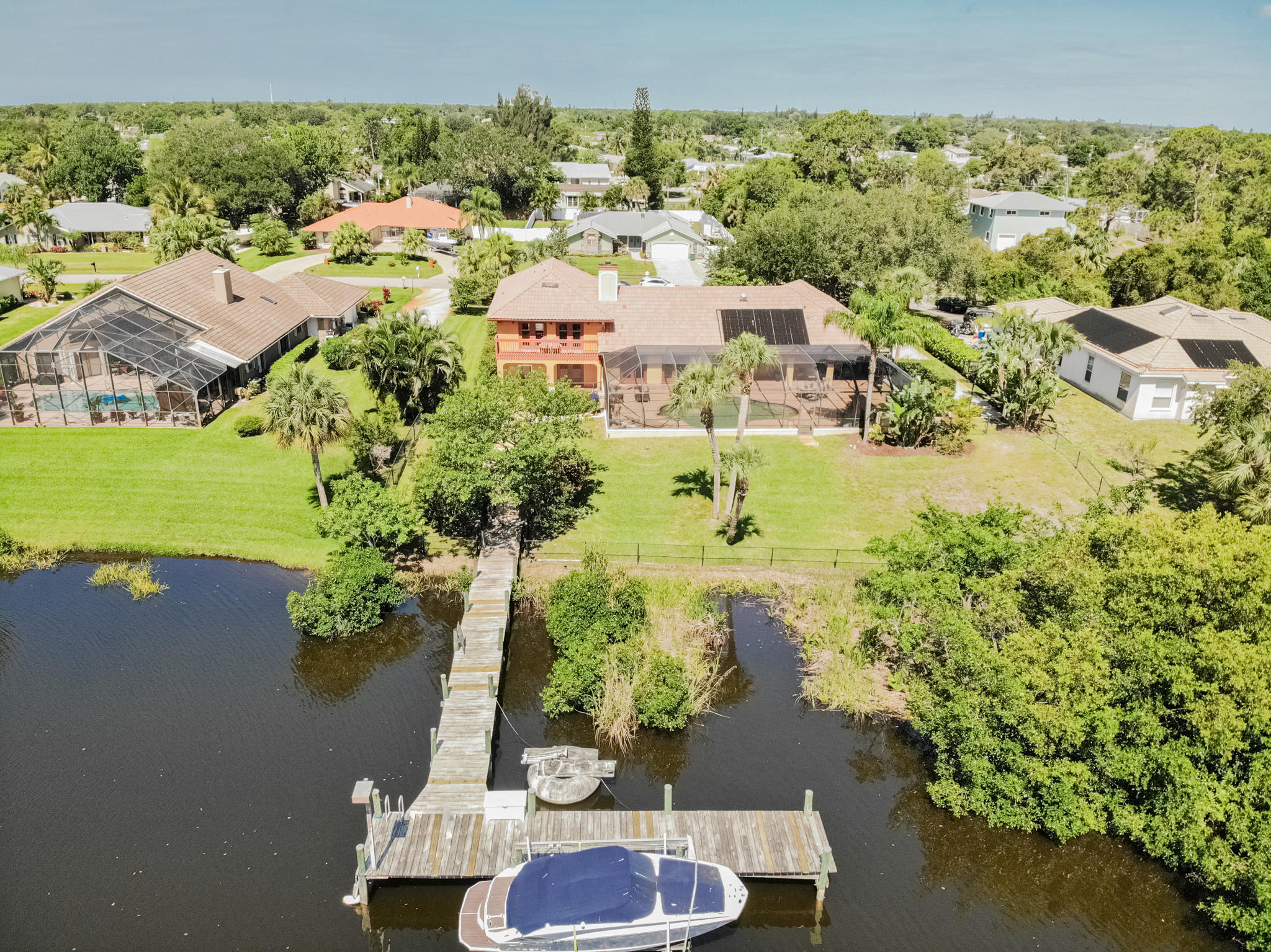 609 Hidden River Drive Se, Port Saint Lucie, FL 34983
