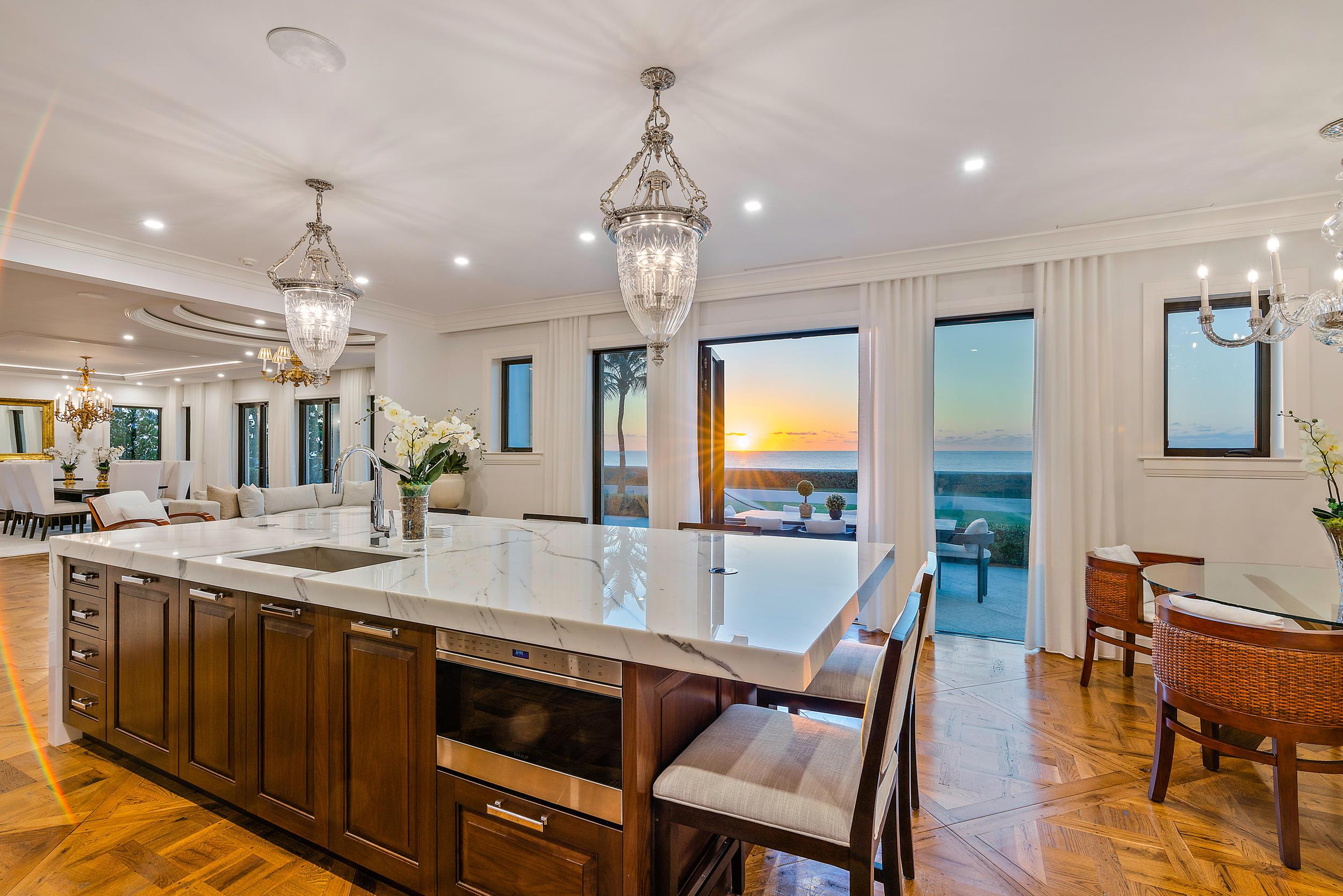 680 Ocean Boulevard, Palm Beach, Florida 33480, 6 Bedrooms Bedrooms, ,8 BathroomsBathrooms,Residential,for Sale,Ocean,RX-10622208, , , ,for Sale