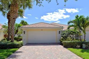 613 Hudson Bay Drive, Palm Beach Gardens, FL 33410