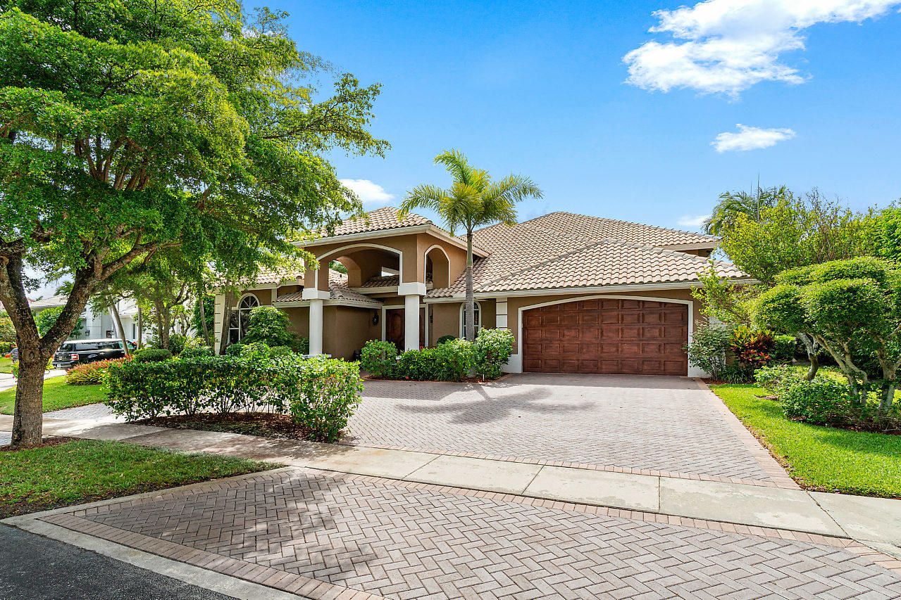 6485 NW 32ND Way Boca Raton, FL 33496