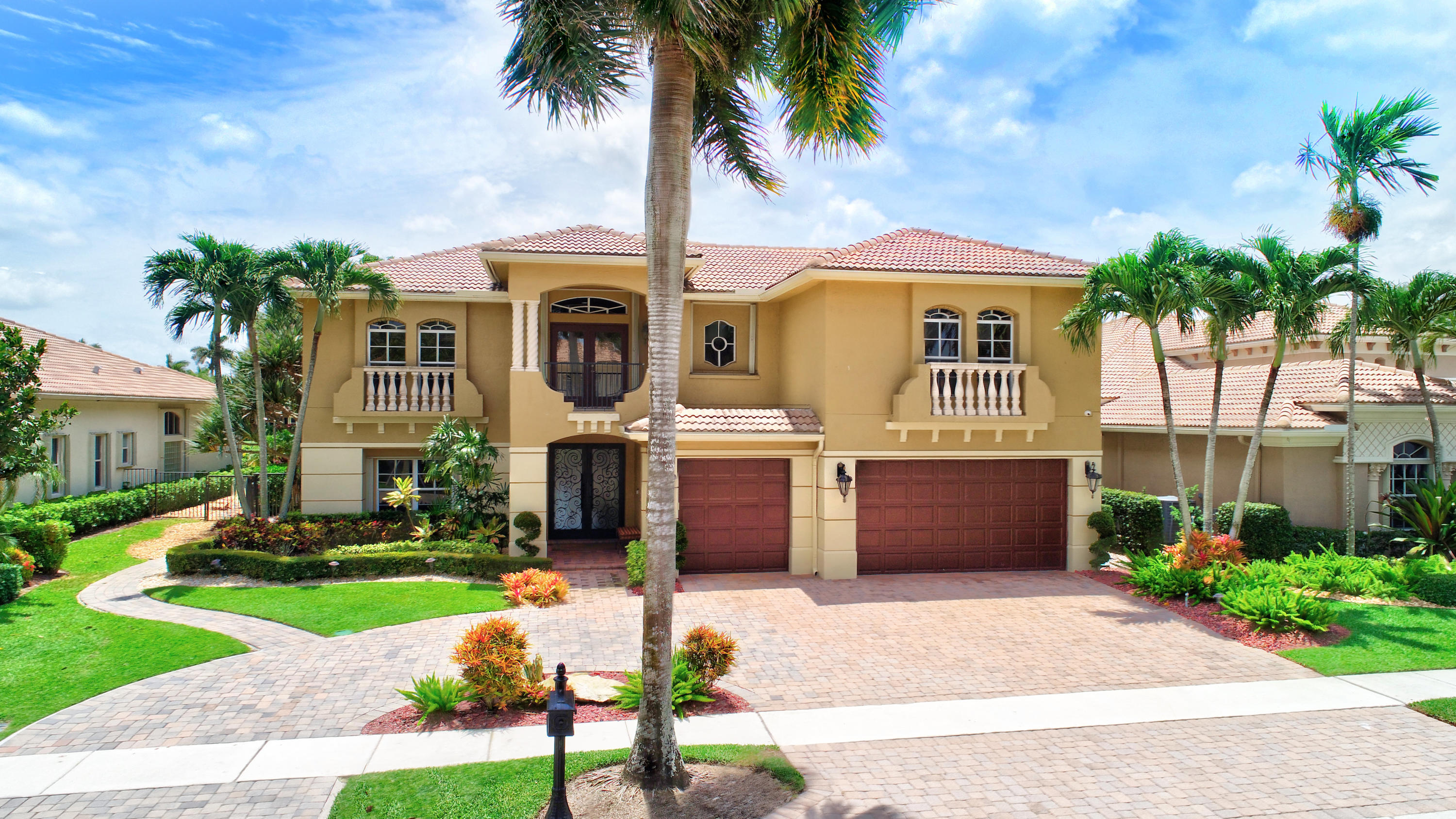 Photo of 16264 Mira Vista Lane, Delray Beach, FL 33446