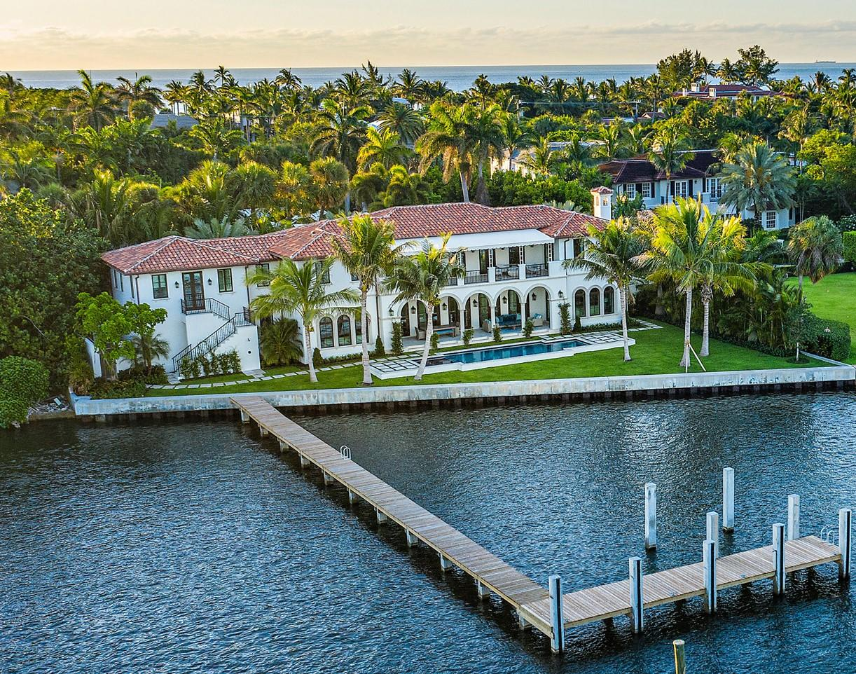 Palm Beach, Florida 33480, 4 Bedrooms Bedrooms, ,5 BathroomsBathrooms,Residential,For Sale,Via Vizcaya,RX-10623070