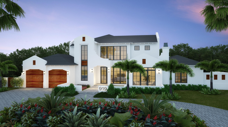 Photo of 919 Seagate Drive, Delray Beach, FL 33483