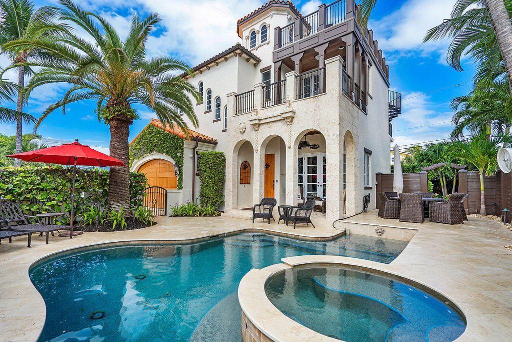 27 Hersey Drive, Ocean Ridge, Florida 33435, 4 Bedrooms Bedrooms, ,3 BathroomsBathrooms,Single Family,For Rent,Hersey,1,RX-10623138