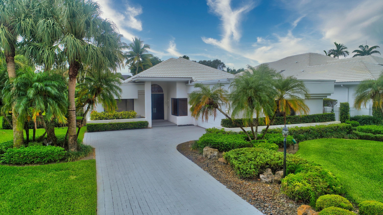 7246 Gateside Drive  Boca Raton FL 33496