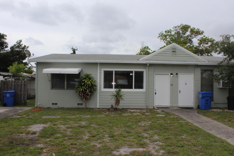332 Mango Street, Lantana, Florida 33462, 2 Bedrooms Bedrooms, ,1 BathroomBathrooms,Rental,For Rent,Mango,RX-10623849