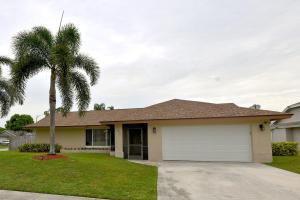185 Parkwood Drive, Royal Palm Beach, FL 33411