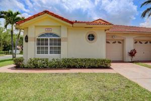 2712 Quaking Leaf Lane, Boynton Beach, FL 33436
