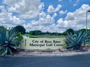 8639 Eagle Run Drive Boca Raton FL 33434