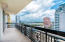 30 foot terrace