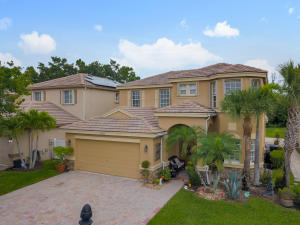 10135 Clubhouse Turn Road, Lake Worth, FL 33449