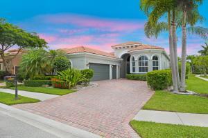 10601 Piazza Fontana, West Palm Beach, FL 33412