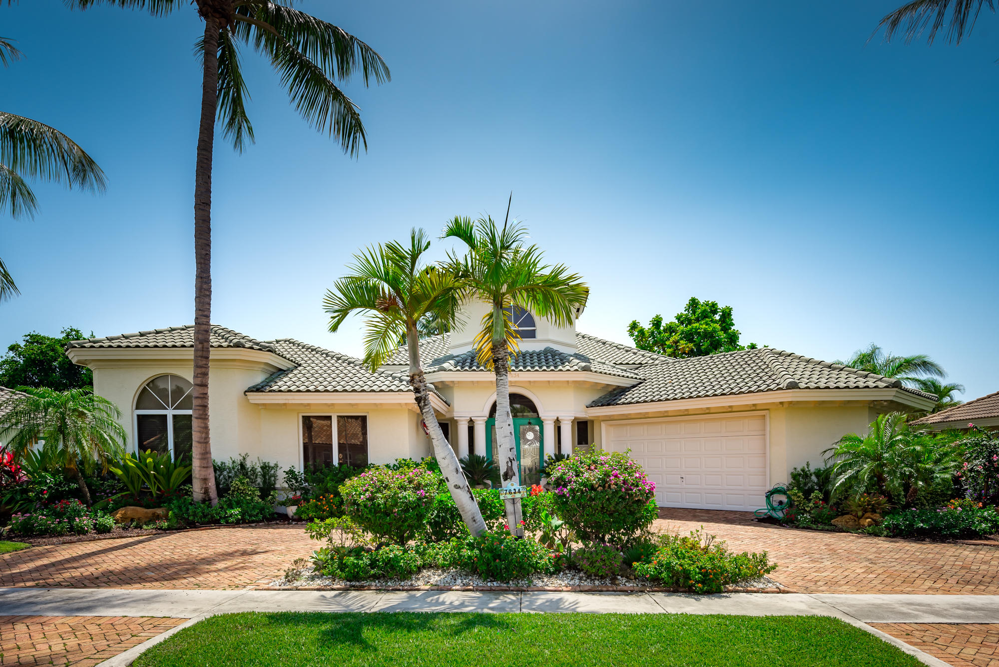 7634 Ne Spanish Trail Court Boca Raton, FL 33487