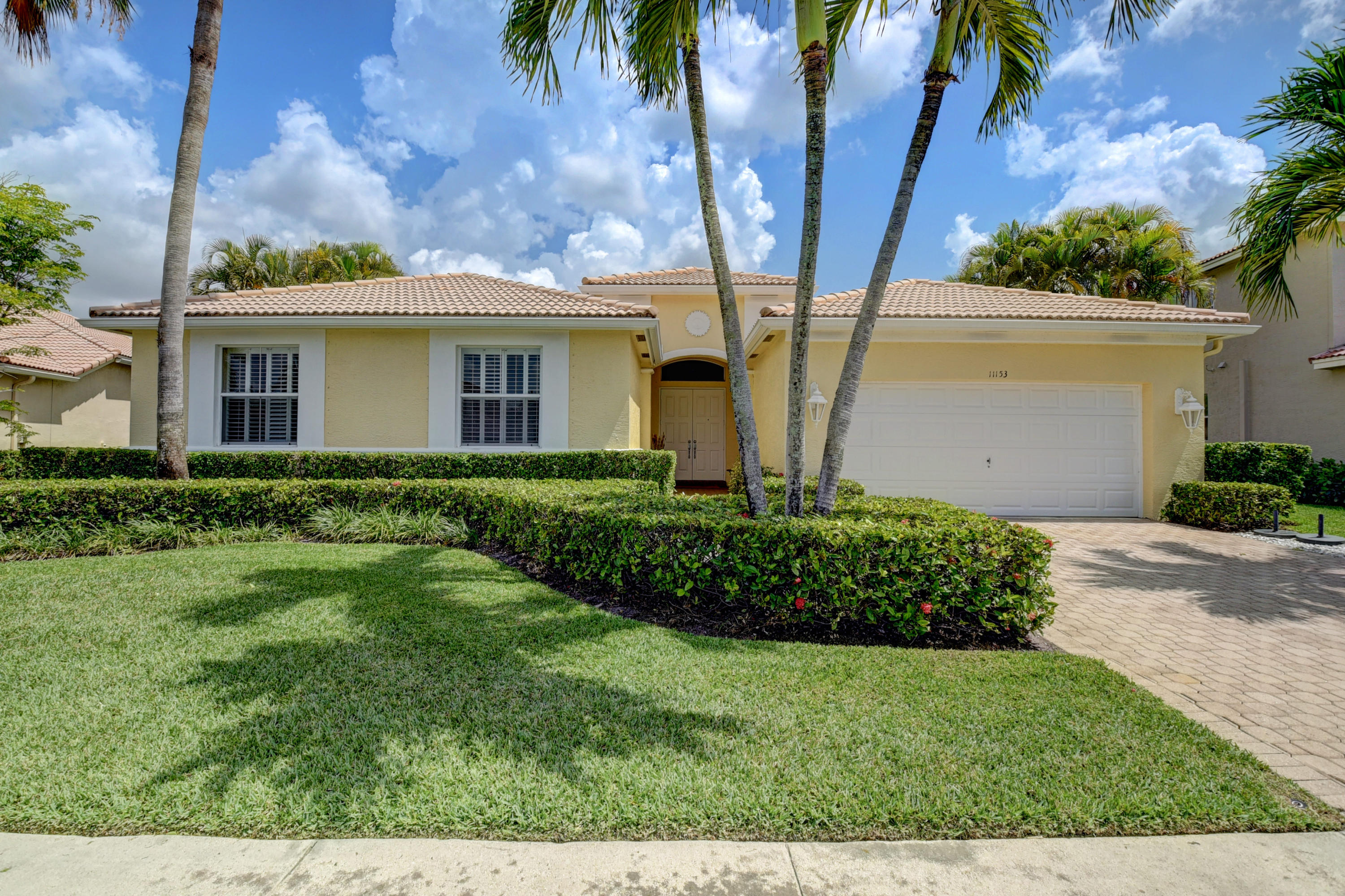 Photo of 11153 Sandyshell Way, Boca Raton, FL 33498