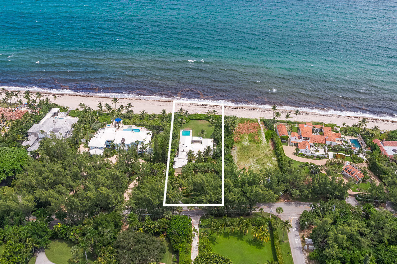2985 Ocean Boulevard, Gulf Stream, Florida 33483, ,Land,For Sale,Ocean,RX-10624476