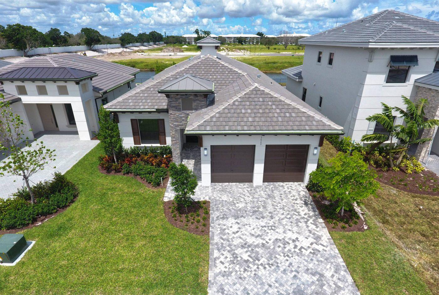 Home for sale in Sobel Co. West Palm Beach Florida