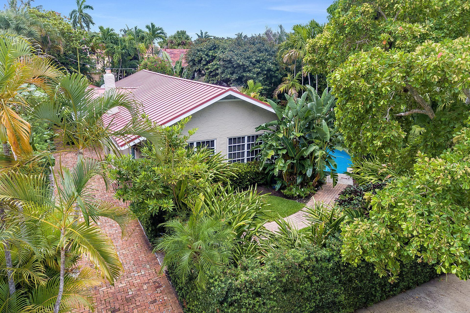 237 Dyer Road West Palm Beach, FL 33405