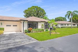 4840 Greentree Lane Boynton Beach FL 33436