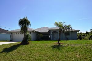 4525 SW Athena Drive, Port Saint Lucie, FL 34953