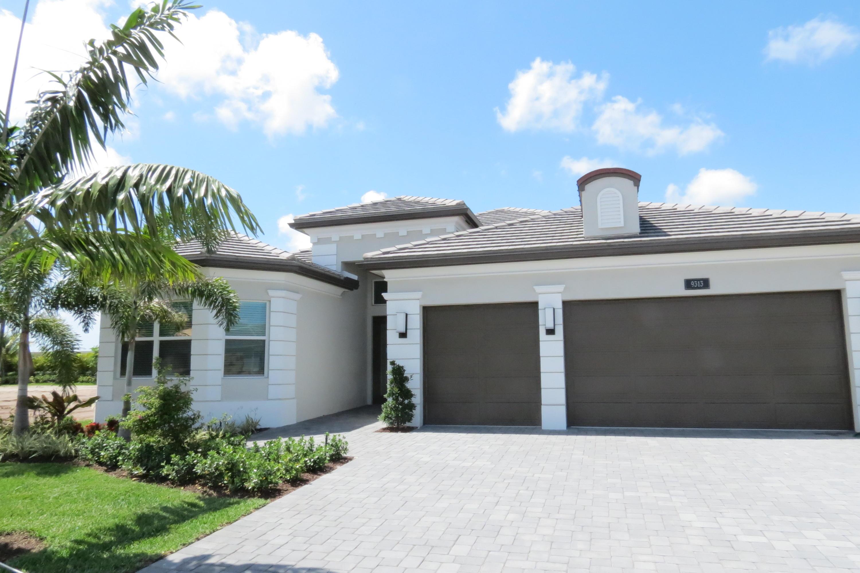 9313 Seahorse Bay Drive  Boynton Beach FL 33473