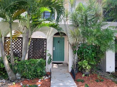 21810 Cypress Circle #26C Boca Raton, FL 33433