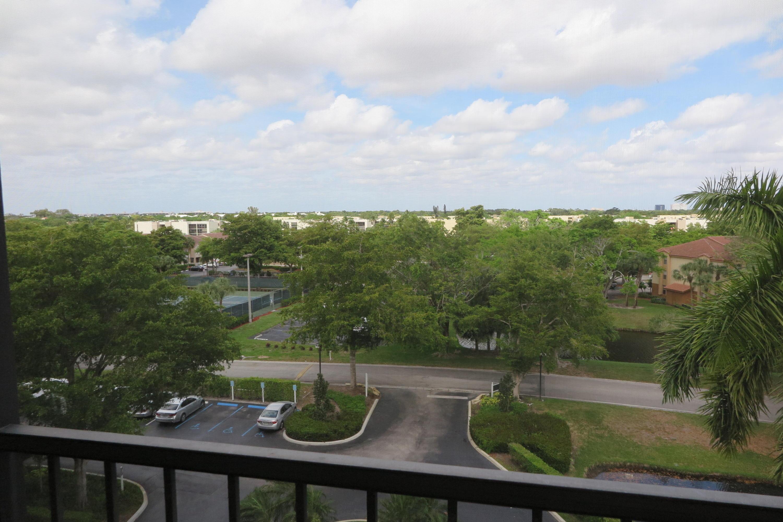 5951 Wellesley Park Drive #601 Boca Raton, FL 33433