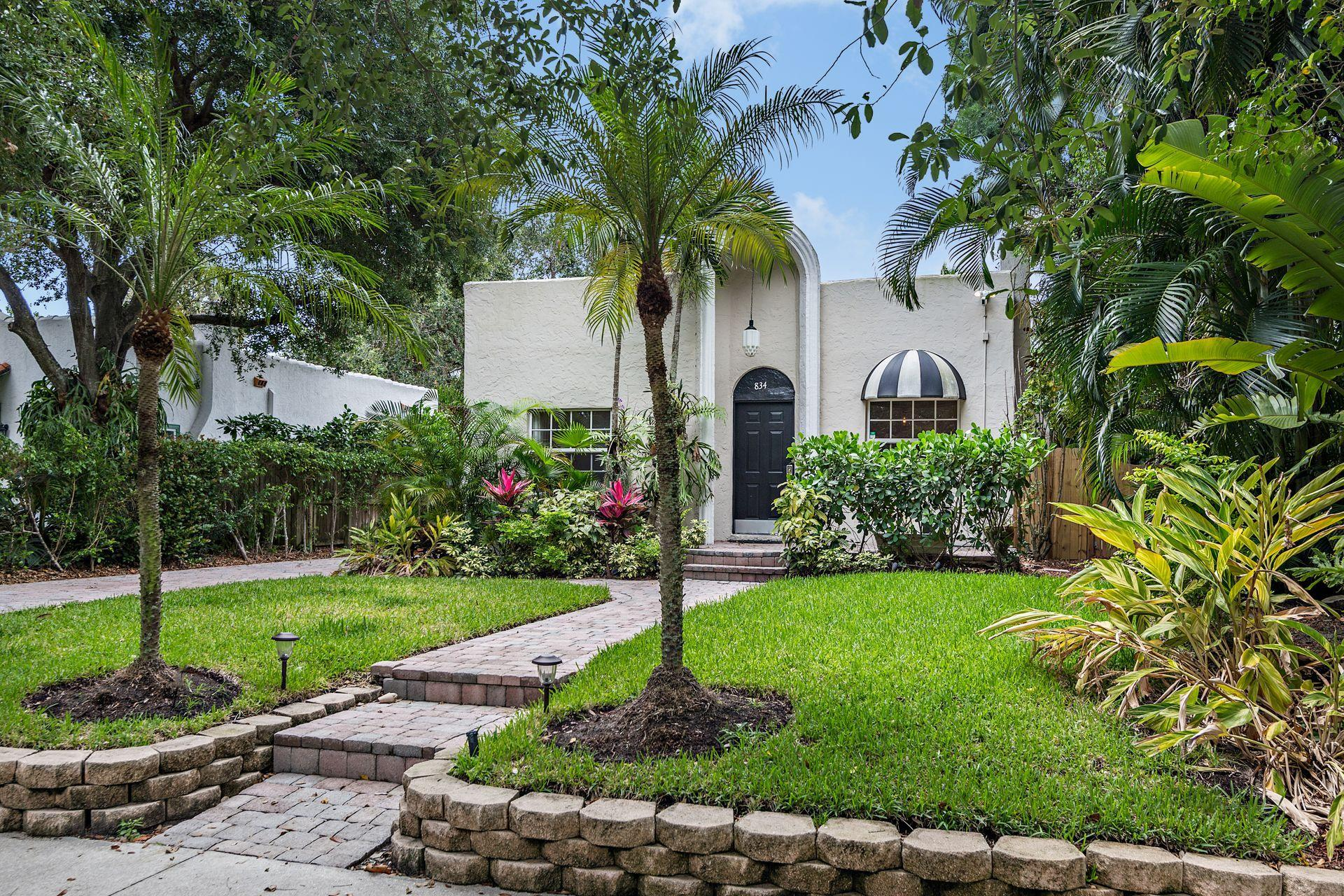 834 Upland Road - 33401 - FL - West Palm Beach