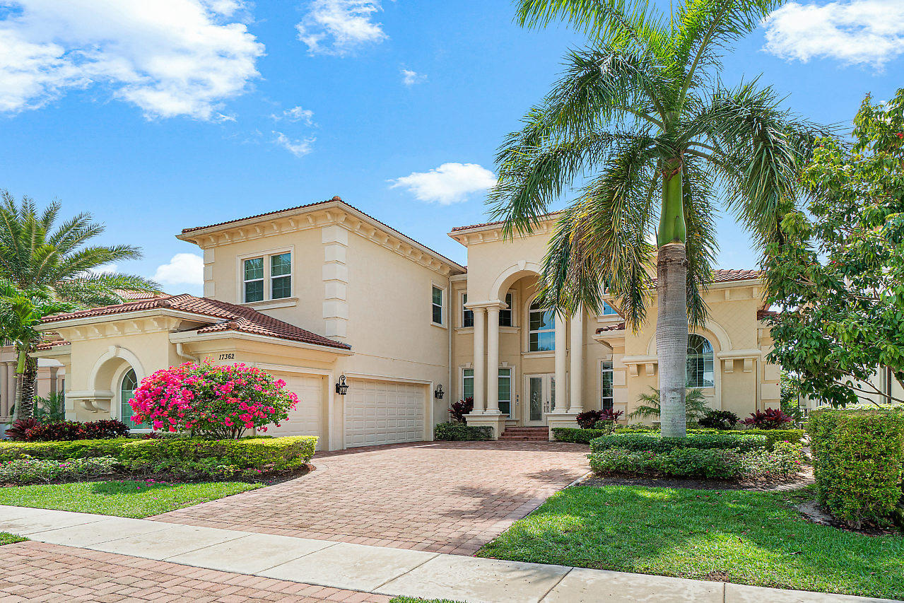 Property for sale at 17362 Balaria Street, Boca Raton,  Florida 33496