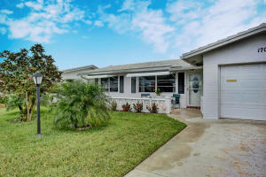 Beautiful 2BR/2BA Ranch with Family Room and 1 Car Garage