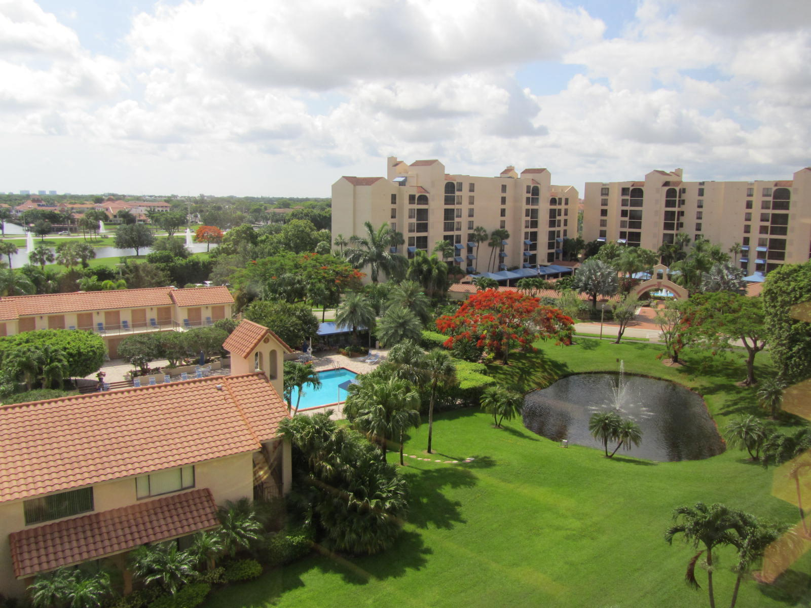 7209 Promenade Drive UNIT #701 Boca Raton, FL 33433