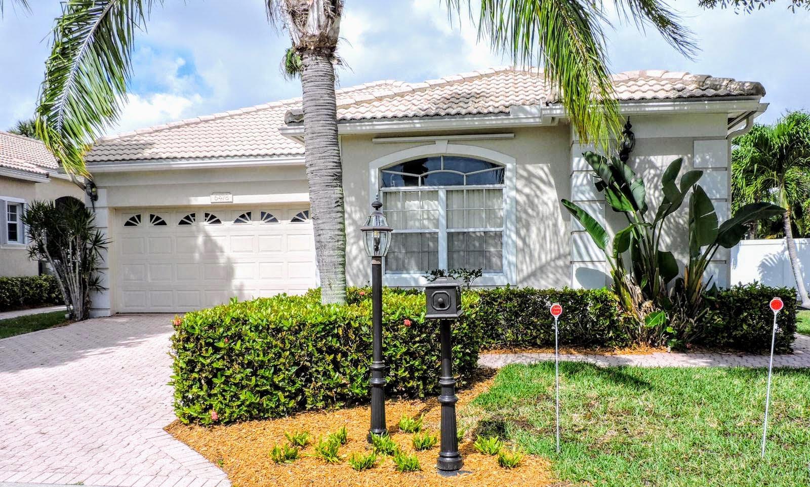 6478 Brava Way Boca Raton, FL 33433